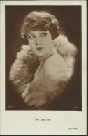 """Alte Ansichtskarte  """"Lilly Damita""""  (1904 - 1994)  Französisch - US -Amerikanisch Filmschauspielerin - Artiesten"""