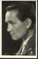 """Alte Ansichtskarte  """"Gustav Knuth""""  (1901 - 1987)  Deutscher Schauspieler - Artiesten"""