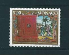 Monaco Timbres De 1998   N°2162   Neuf ** Parfait - Monaco