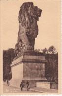 CPA La Gileppe - Le Lion (4399) - Gileppe (Barrage)