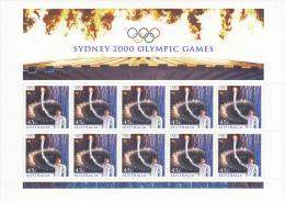 2000 Sydney Olympics Opening Ceemony - Summer 2000: Sydney
