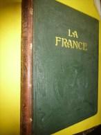 LA FRANCE  Géographie Illustrée   Tome II    (trés Bon état ) - Livres, BD, Revues