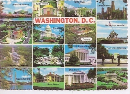 WASHINGTON  D.C.    Vues Diverses - Bellevue