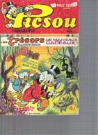 Picsou Magazine N° 68 - 1977 - Picsou Magazine