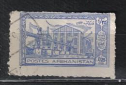 W155 - AFGANISTAN , Il N. 317  Usato - Afghanistan