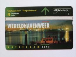 NETHERLANDS - L&G - Specimen - (N15) - Test & Dienst