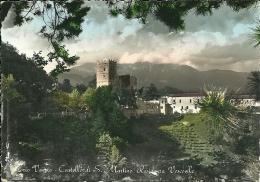 VITTORIO VENETO  Castello Di San Martino  Residenza Vescovile - Treviso