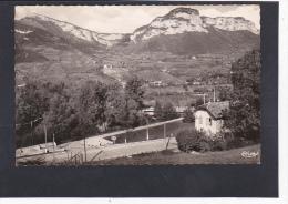 SAINT ALBAN LEYSSE - CARREFOUR DE LA TROUSSE - CHATEAU - Otros Municipios