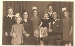 Famille  De Welkenraedt  ??,(photo Schnorrnberg Welkenraedt - Welkenraedt