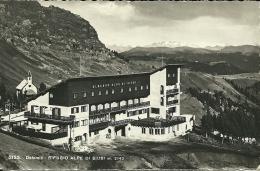 SEISER ALM  KASTELRUTH  BOZEN  ALPE DI SIUSI  CASTELROTTO  BOLZANO  Rifugio Nellle Dolomiti - Bolzano