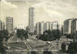 MILANO  Fg - Milano (Milan)