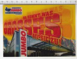 Maximo Jumbo - DO IT ° DECO ° GARDEN - Carte  3D - Cartes Stéréoscopiques