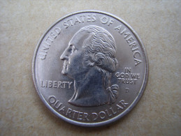 """U.S.A. 2006  STATE QUARTER  """"NEVADA""""  Mark ´D´ Condition USED VERY GOOD. - Other"""