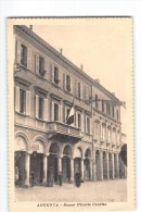 7188 01 FERRARA ARGENTA - Ferrara