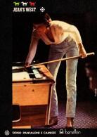 # MAGLIERIE BENETTON 1970s Advert Pubblicità Publicitè Reklame Underclothes Lingerie Ropa Intima Unterkleidung - Vintage Clothes & Linen