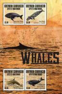 Grenada Grenadines -2013-Fish-Marine Life-Whales - Marine Life