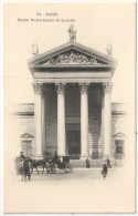 75 - PARIS 9 - Eglise Notre-Dame De Lorette - 54 - Eglises