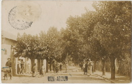 Ben Aroun Carte Photo 1911 - Algeria