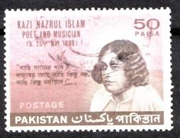 Pakistan, 1968, SG 261, Used