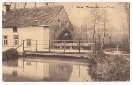 Herne: Watermolen En De Marcq. - Herne