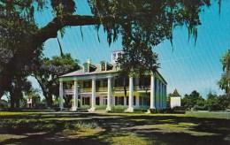 Historic Houmas House Convent Louisiana