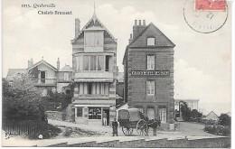 QUIBERVILLE - Chalets Brument - France