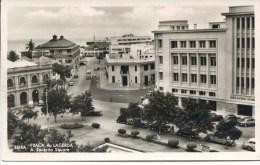 MOZAMBIQUE - BEIRA - PRACA A LACERDA  RP - Mozambique