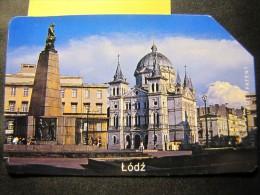Poland - 25u - 1995 - PL0055 - Lodz - Poland