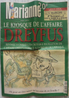 Hors Série Marianne L´affaire Dreyfus 1898 -1998 - History