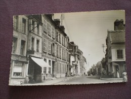 Montreuil Sur Mer  Grand Rue - Montreuil