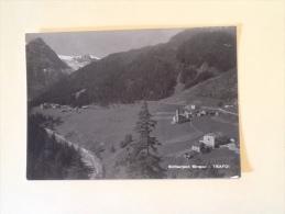 TRAFOI STILFSERJOCH STRASSE VIAGGIATA Z - Bolzano (Bozen)