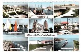 14 - Riva Bella - Ouistreham - Multi-vues - Editeur: Artaud - France
