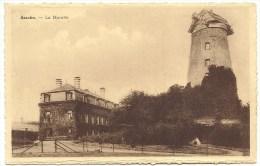 ASSCHE - La Morette - Moulin - Molen - Asse