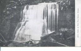 AUSTRALIA - HOBART - SILVER FALLS AT FERN TREE BOWER - Hobart