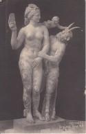 PC Aphrodite, Pan And Eros  (4423) - Skulpturen