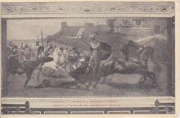 PC Corfou - Achilleion, Triomphe D'Achille  (4424) - Griechenland