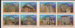 2014 Spanien  Mi. 4837-44 **MNH Stadttore Und Triumphbögen - 2011-... Unused Stamps