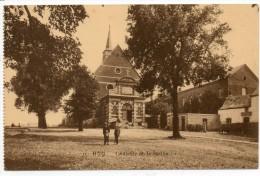 27818  -    Huy   Chapelle  De  La  Sarthe - Huy