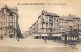Schaerbeek - La Rue Joseph-Brand - Schaerbeek - Schaarbeek
