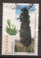 España U 4221 (o) Flora. Arboles. Ciprés. 2006 - 2001-10 Usados