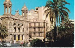CPSM Oran -  Le Théâtre (4441) - Oran
