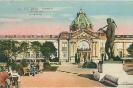 DÜSSELDORF - Kunstpalast - Duesseldorf