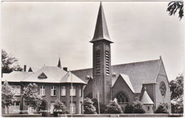 Pf. HILLEGOM. St. Joseph Kerk. 41 - Pays-Bas