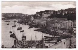 AUDIERNE Le Port - Audierne