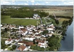 Port-d´Envaux (17) - Vue Générale Aérienne - Château Panloy - Autres Communes