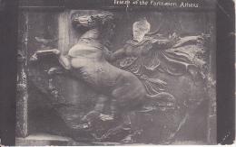 PC Athens - Frieze Of The Parthenon  (4462) - Griechenland