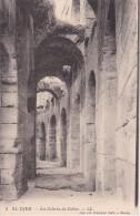 CPA El-Djem - Les Galeries Du Colisée (4469) - Tunesien