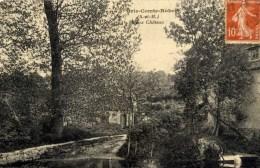 Dépt 77 - BRIE-COMTE-ROBERT - Vieux Château - Brie Comte Robert