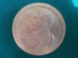 Exposition Internationale D'Hygiene Appliquee, Anvers, 1923 (J. Fisch), 71 Gram (medailles0075) - Belgique
