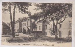 CPA DPT 22 LAMBALLE,HOSPICE DE LA VILLEDONNEU - Lamballe